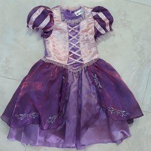 Disney Repunzel dress
